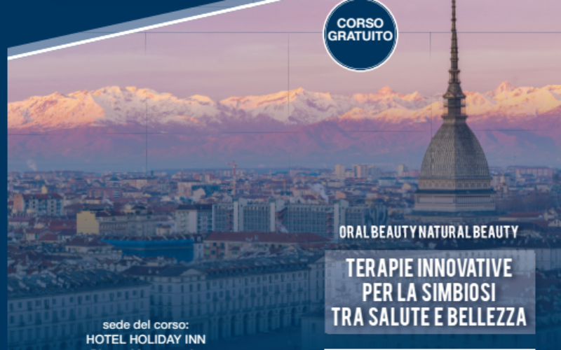 TERAPIE INNOVATIVE PER LA SIMBIOSI TRA SALUTE E BELLEZZA